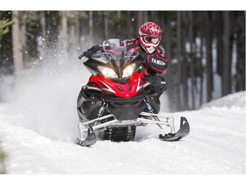 2014 Yamaha Apex® SE in Speculator, New York - Photo 17