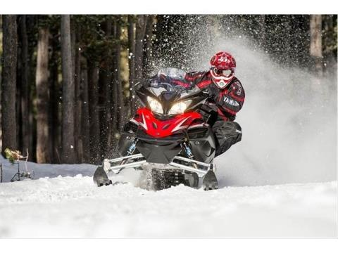 2014 Yamaha Apex® SE in Speculator, New York - Photo 9
