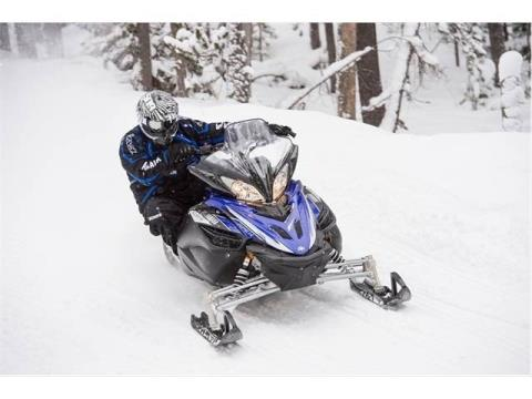 2014 Yamaha Apex® XTX in Greenland, Michigan