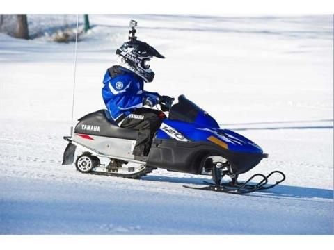 2014 Yamaha SRX® 120 in Francis Creek, Wisconsin