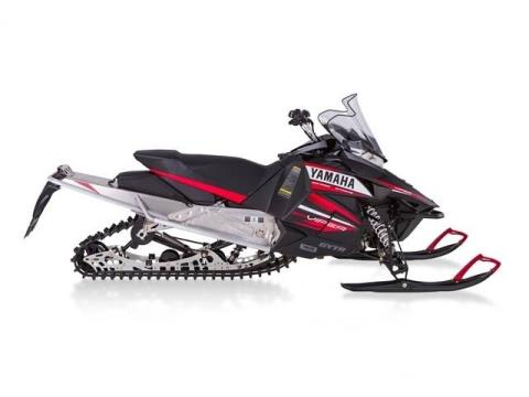 2014 Yamaha SR Viper™ LTX in Speculator, New York
