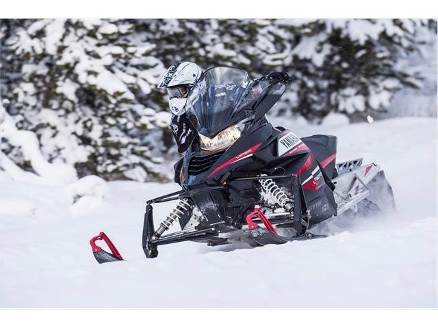 2014 Yamaha SR Viper™ LTX in Speculator, New York - Photo 12