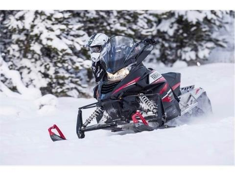 2014 Yamaha SR Viper™ LTX in Speculator, New York - Photo 5