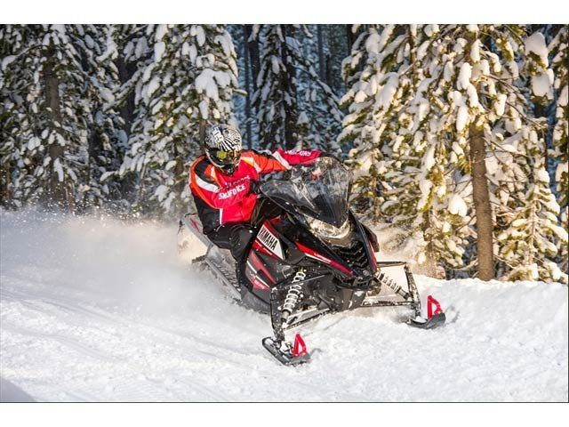 2014 Yamaha SR Viper™ LTX in Speculator, New York - Photo 6