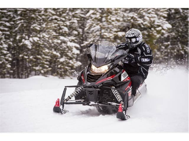 2014 Yamaha SR Viper™ LTX in Speculator, New York - Photo 14