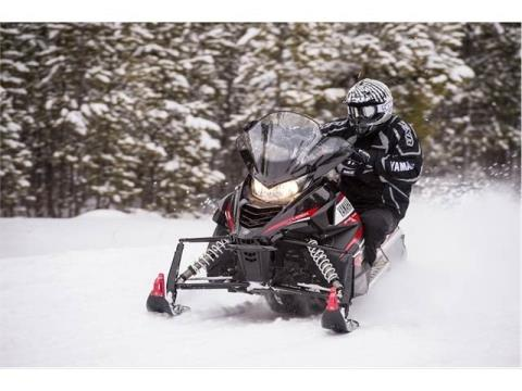 2014 Yamaha SR Viper™ LTX in Speculator, New York - Photo 7