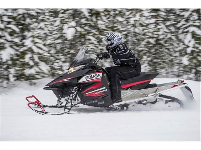 2014 Yamaha SR Viper™ LTX in Speculator, New York - Photo 16