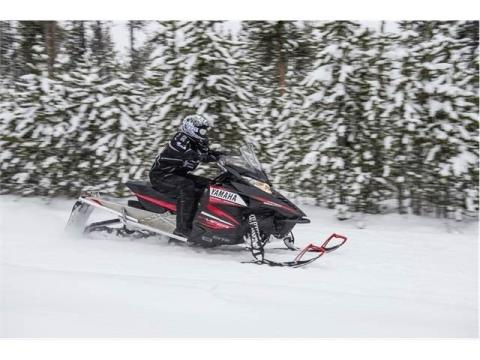 2014 Yamaha SR Viper™ LTX in Speculator, New York - Photo 10