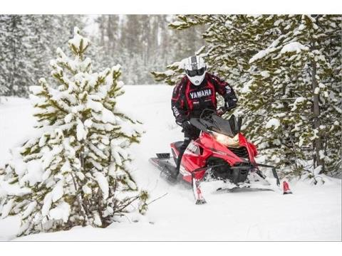 2014 Yamaha SR Viper™ XTX SE in Greenland, Michigan - Photo 20
