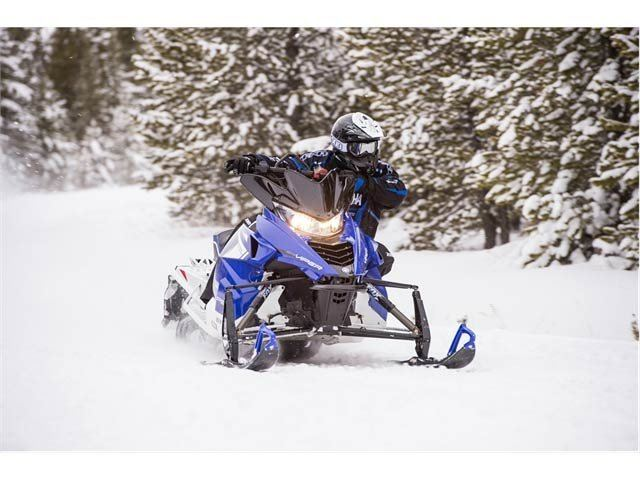 2014 Yamaha SR Viper™ XTX SE in Greenland, Michigan - Photo 21