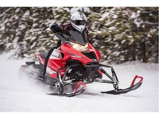 2014 Yamaha SR Viper™ XTX SE in Greenland, Michigan - Photo 24