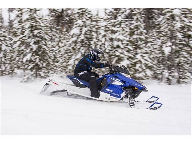 2014 Yamaha SR Viper™ XTX SE in Greenland, Michigan - Photo 23