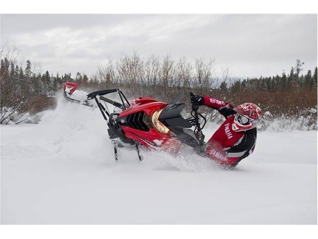 2014 Yamaha SR Viper™ XTX SE in Greenland, Michigan - Photo 16