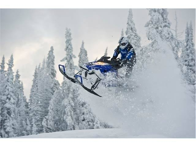 2014 Yamaha SR Viper™ XTX SE in Greenland, Michigan - Photo 14
