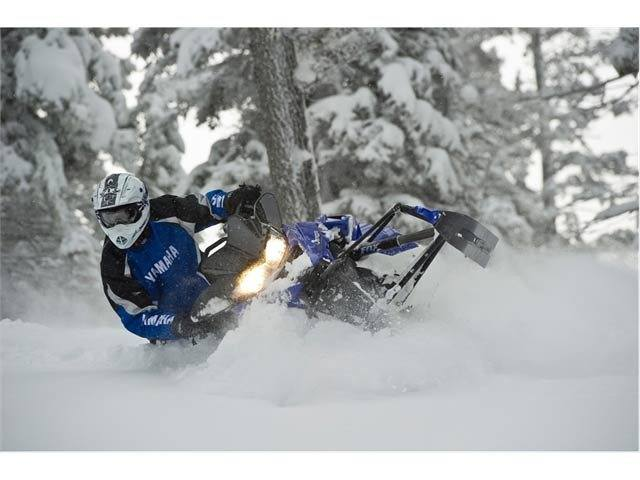 2014 Yamaha SR Viper™ XTX SE in Greenland, Michigan - Photo 19
