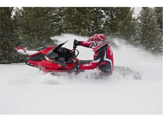 2014 Yamaha SR Viper™ XTX SE in Greenland, Michigan - Photo 17