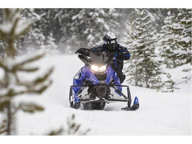 2014 Yamaha SR Viper™ XTX SE in Greenland, Michigan - Photo 25