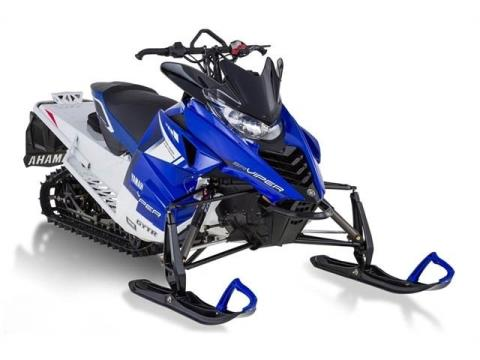 2014 Yamaha SR Viper™ XTX SE in Greenland, Michigan - Photo 11