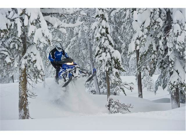 2014 Yamaha SR Viper™ XTX SE in Greenland, Michigan - Photo 12
