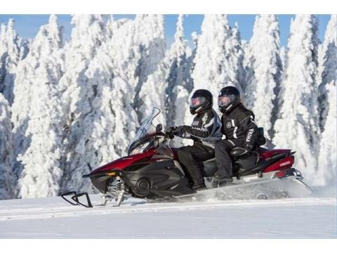 2014 Yamaha RS Venture® TF in Janesville, Wisconsin