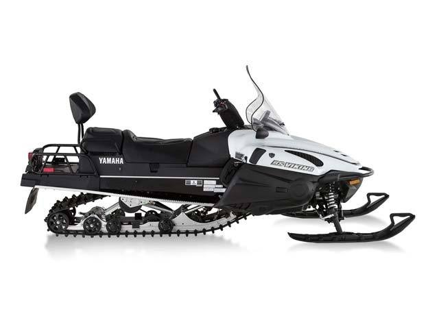 2014 Yamaha RS Viking® Professional in North Royalton, Ohio