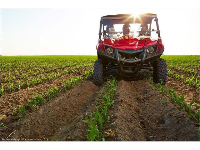 2014 Yamaha Viking in Monroe, Washington
