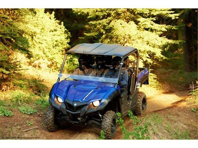 2014 Yamaha Viking EPS in Antigo, Wisconsin - Photo 12