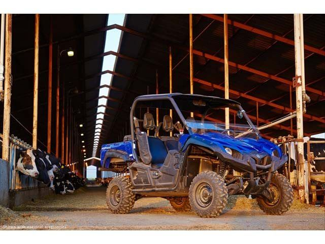 2014 Yamaha Viking EPS in Antigo, Wisconsin - Photo 3