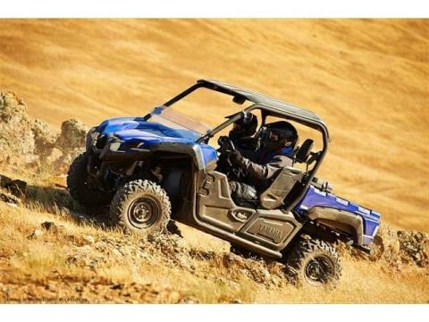 2014 Yamaha Viking EPS in Antigo, Wisconsin - Photo 9