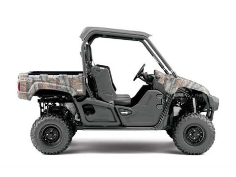 2014 Yamaha Viking EPS in Claysville, Pennsylvania