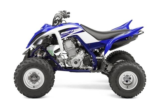 2015 yamaha raptor 700 atvs delano minnesota stocknumber for Yamaha raptor 50