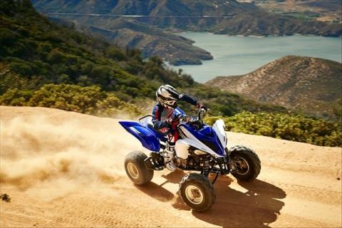 2015 Yamaha Raptor 700R in Long Island City, New York - Photo 24