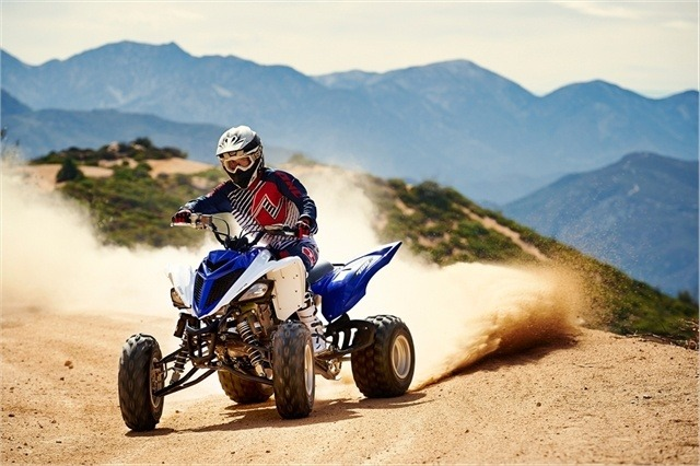 2015 Yamaha Raptor 700R in Long Island City, New York - Photo 22