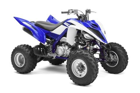 2015 Yamaha Raptor 700R in Long Island City, New York - Photo 3