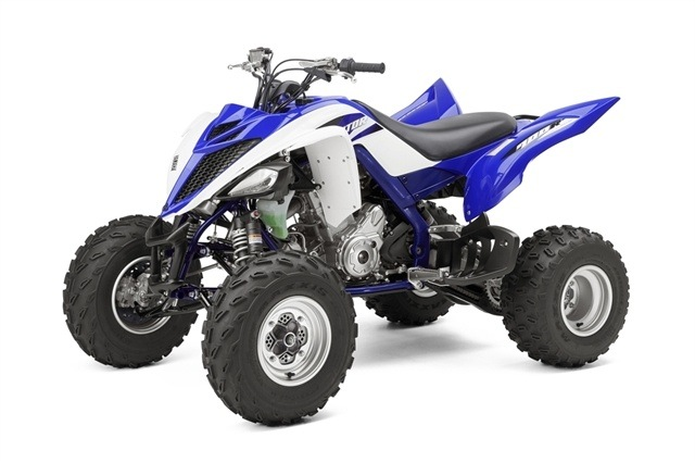 2015 Yamaha Raptor 700R in Long Island City, New York - Photo 4