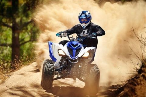 2015 Yamaha Raptor 700R in Long Island City, New York - Photo 8