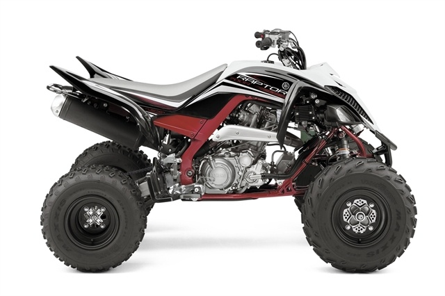 2015 Yamaha Raptor 700R SE in Johnson Creek, Wisconsin