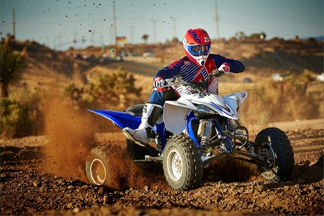 2015 Yamaha YFZ450R in Denver, Colorado