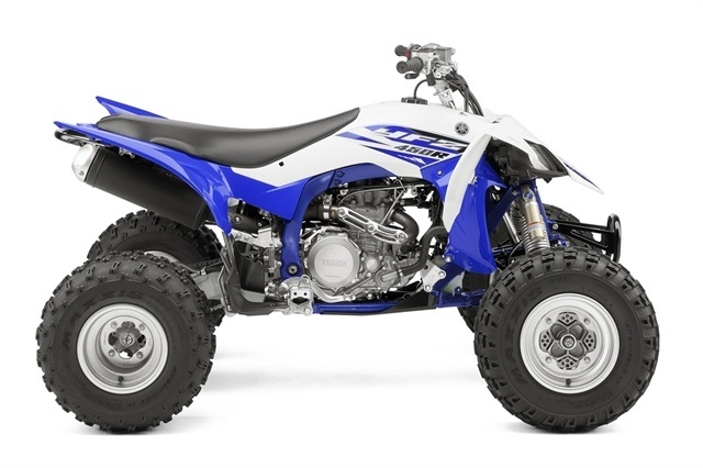 2015 Yamaha YFZ450R for sale 272695
