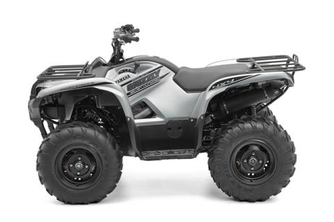 2015 Yamaha Grizzly 700 4x4 EPS SE in Romney, West Virginia