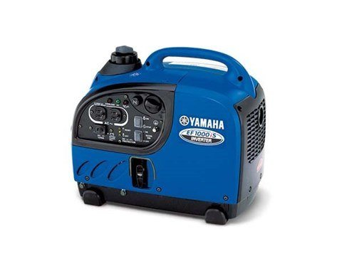 2015 Yamaha Inverter EF1000iS in Fairfield, Illinois