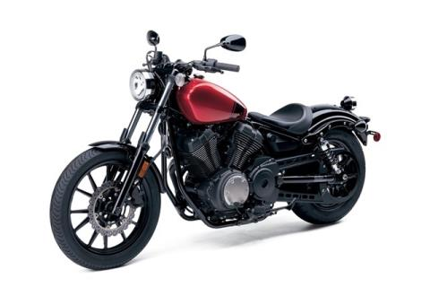 2015 Yamaha Bolt in Norfolk, Virginia - Photo 4