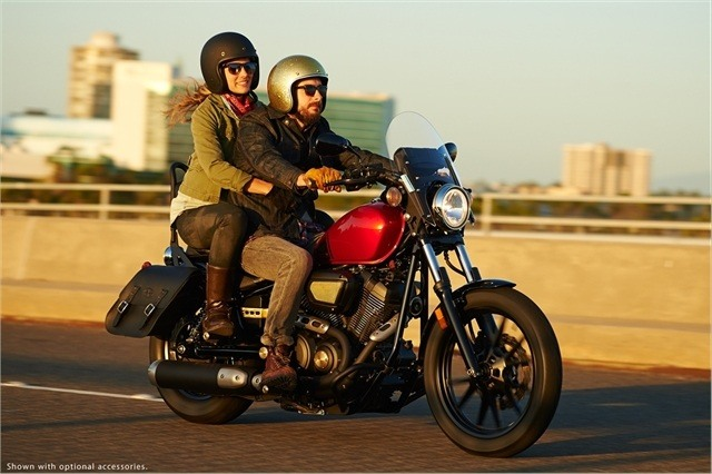 2015 Yamaha Bolt in Norfolk, Virginia - Photo 5