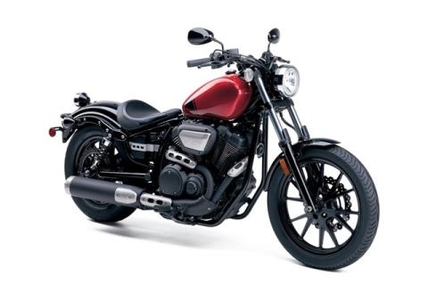 2015 Yamaha Bolt in Norfolk, Virginia - Photo 3