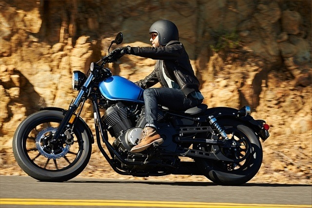 2015 Yamaha Bolt in Johnson City, Tennessee
