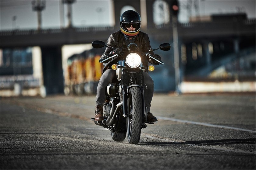 2015 Yamaha Bolt C-Spec in Johnson Creek, Wisconsin - Photo 10