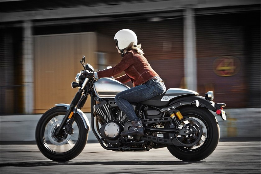 2015 Yamaha Bolt C-Spec in Johnson Creek, Wisconsin - Photo 13