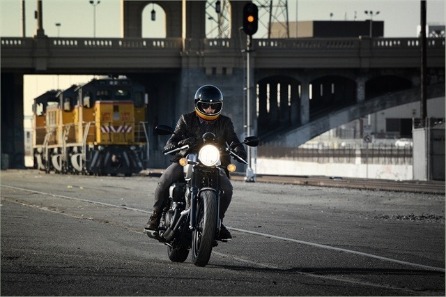2015 Yamaha Bolt C-Spec in Denver, Colorado - Photo 7
