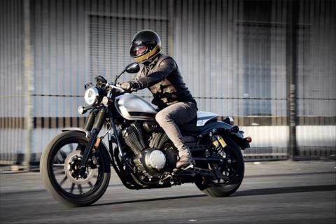 2015 Yamaha Bolt C-Spec in Denver, Colorado - Photo 9