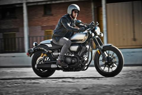 2015 Yamaha Bolt C-Spec in Denver, Colorado - Photo 14